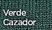 Verde Cazador