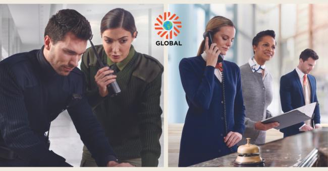 COBMEX® Apparel - Global